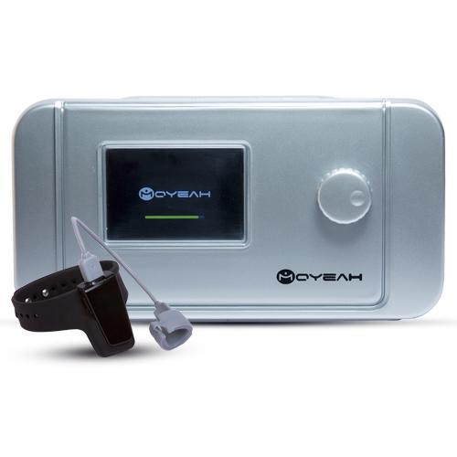 iBreath Auto CPAP Machine Plus With Blood Pressure ...